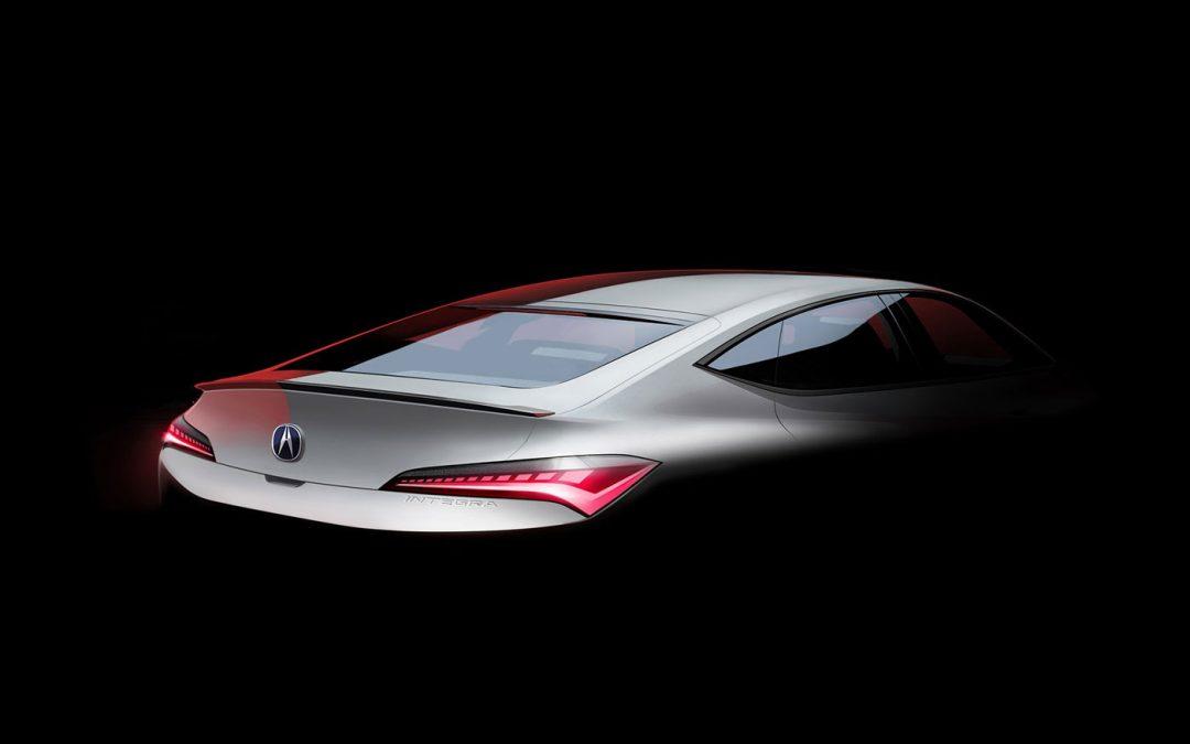 Komt er tóch een waardige opvolger voor de Integra Type R?