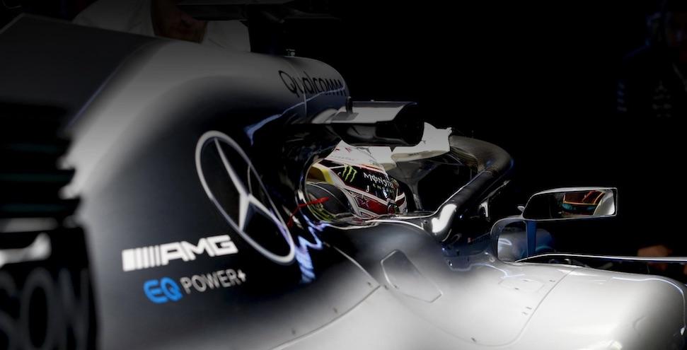 Heeft Mercedes een Zandvoort-probleem met de motor?
