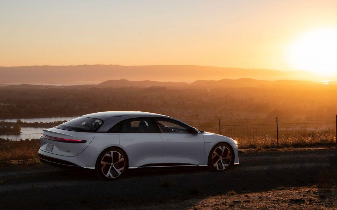 Officieel: Tesla Model S niet meer de EV met de grootste range