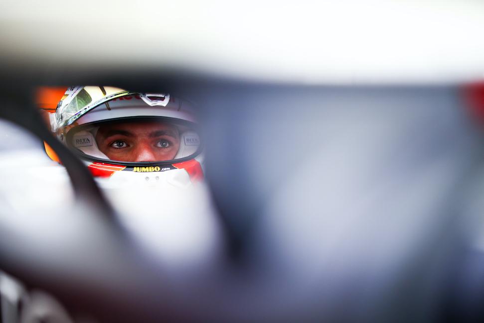 Kwalificatie Formule 1: Grand Prix van Rusland 2021