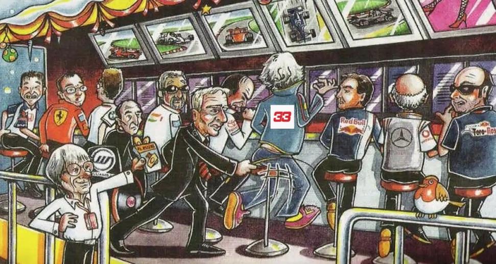 BREEK! Max Verstappen krijgt dikke vette straf van de FIA