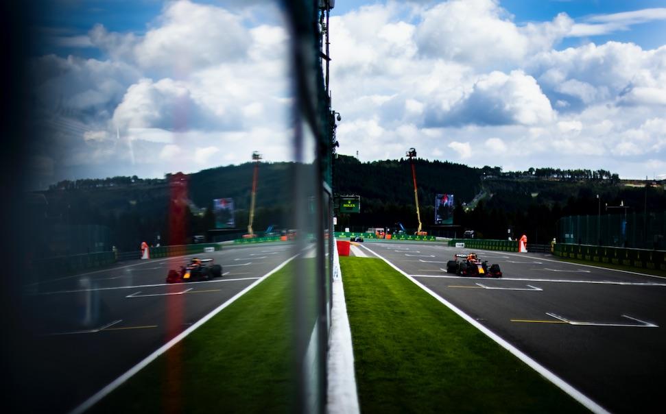 Kwalificatie Formule 1: Grand Prix van Nederland 2021