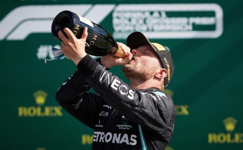 Red Bull vindt snelheid nieuwe Mercedes motor alarmerend