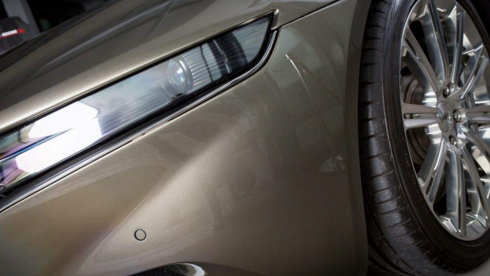 'Aston Martin' occasion van een miljoen is een buitenkans
