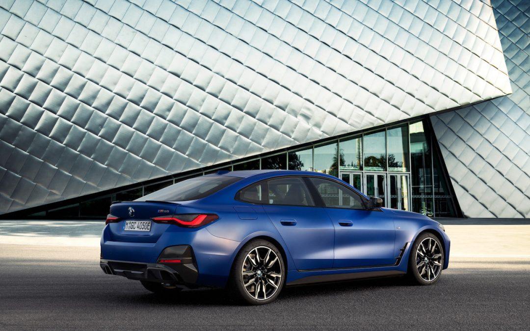 BMW wil geen einddatum voor brandstofmotor noemen