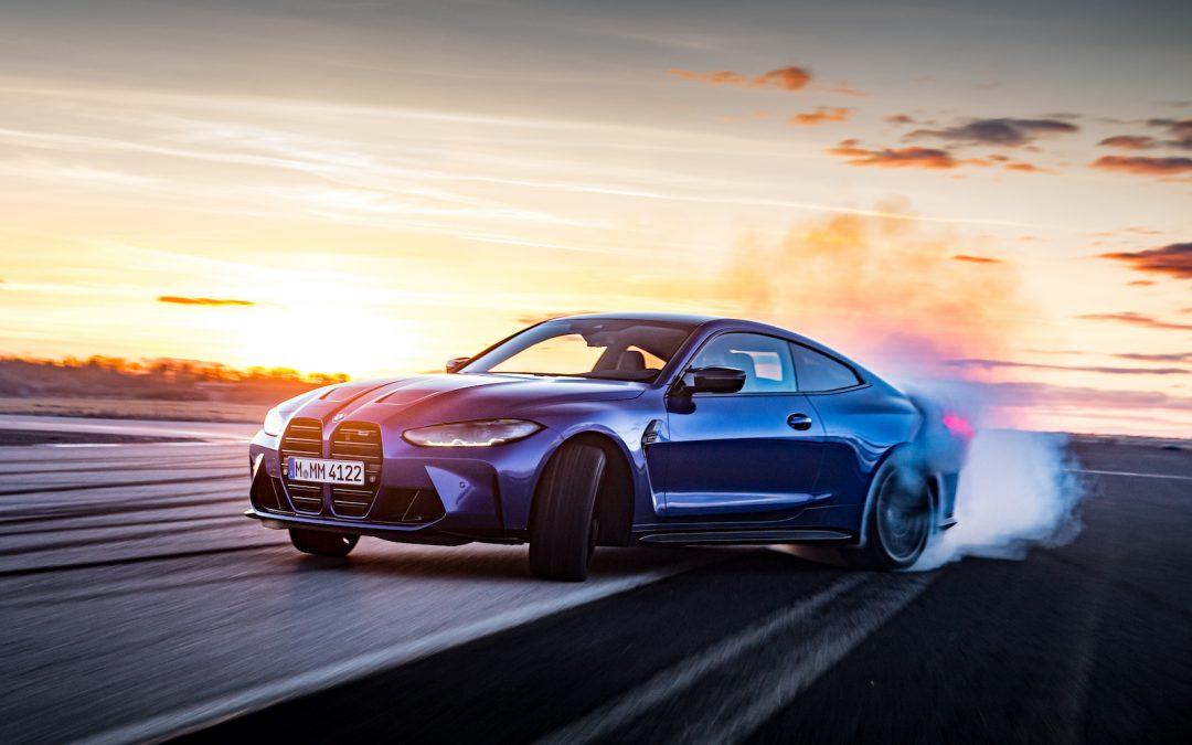 BMW maakt officieel meest fotogenieke auto's