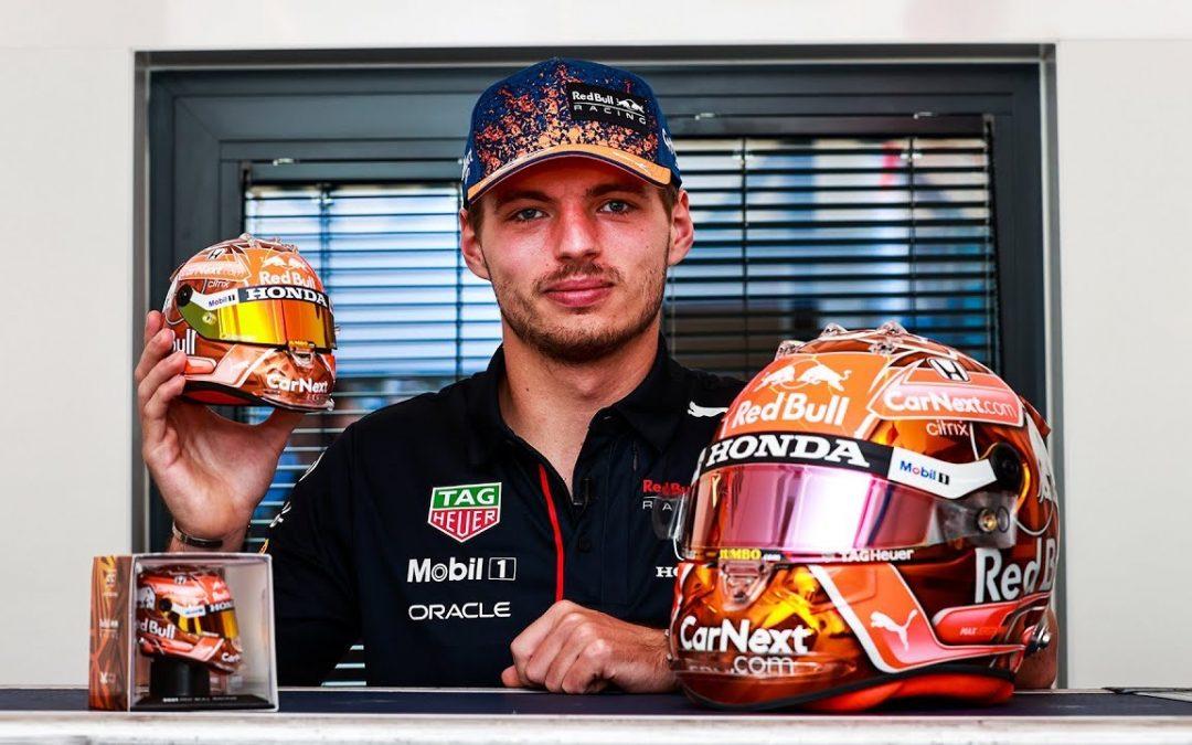 Red Bull overweegt nóg meer straf voor Max in Rusland