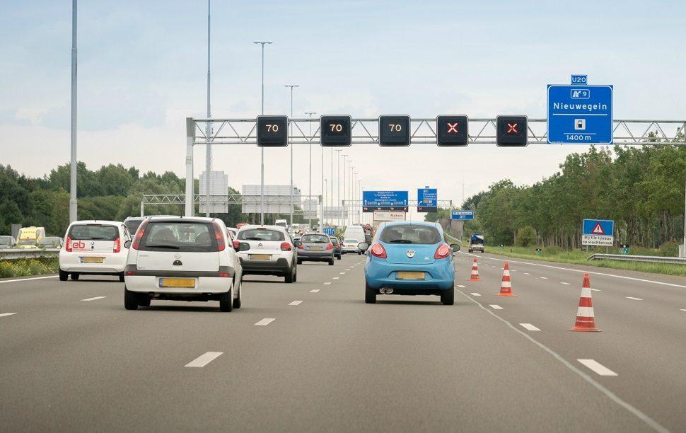 Mobiliteitsalliantie: Geef geld voor bredere en nieuwe wegen