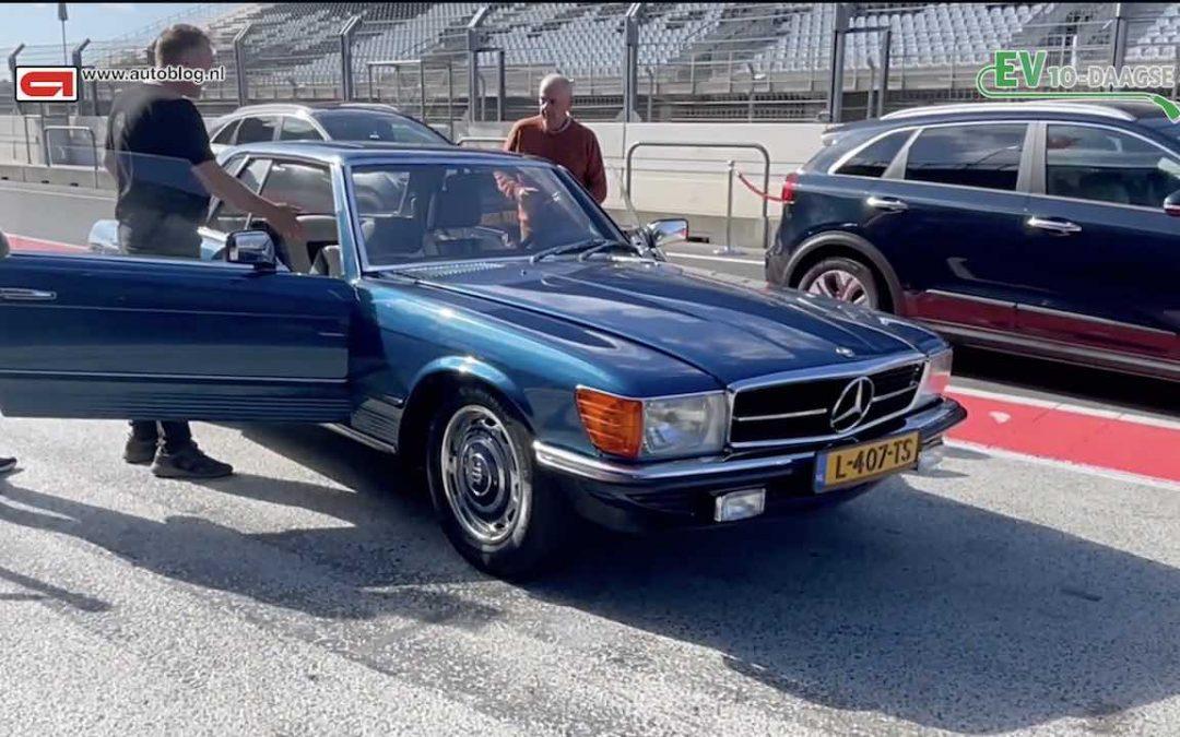 Monceau Automobiles – Mercedes SLC
