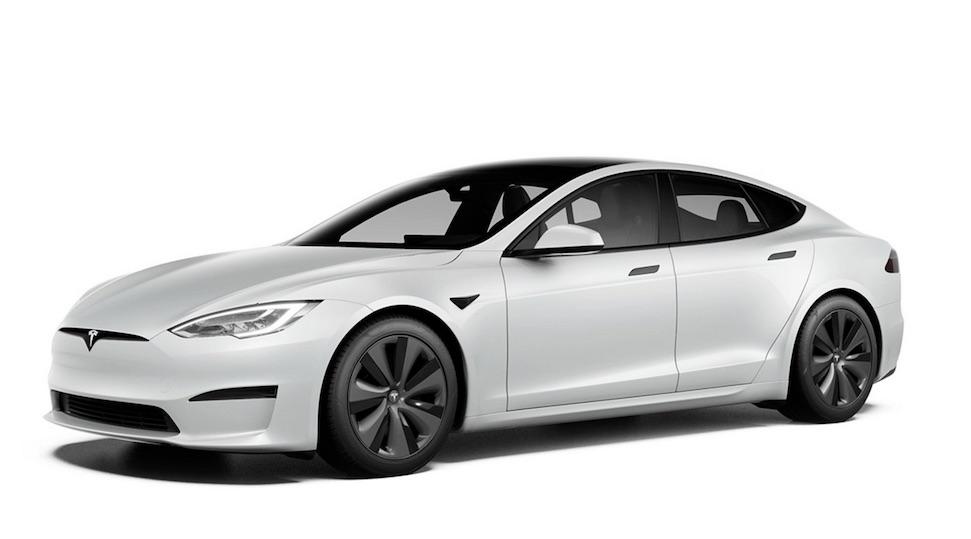 Tesla maakt Model S en Model X nog veel duurder