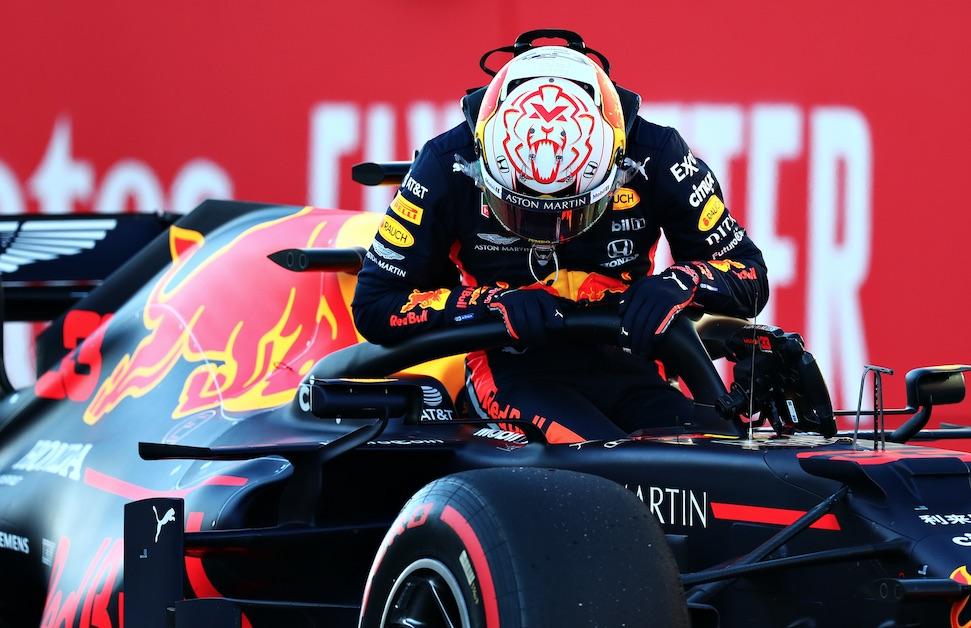 Kwalificatie Formule 1: Grand Prix van Amerika 2021