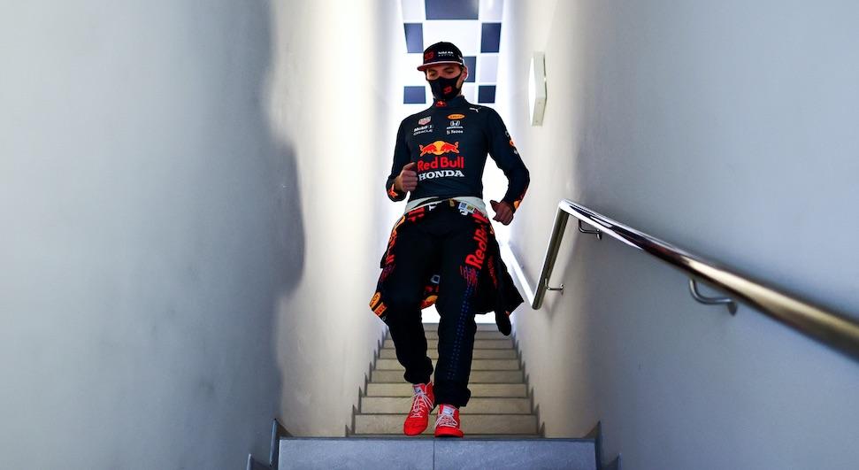 Red Bull praatte met Lando Norris over contract