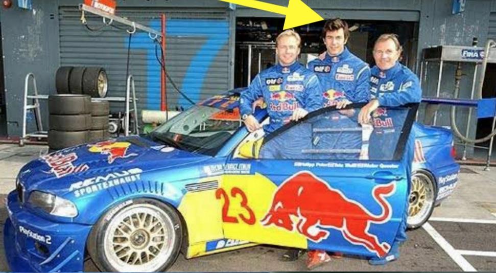 Red Bull niet onder de indruk van jong talent Toto Wolff