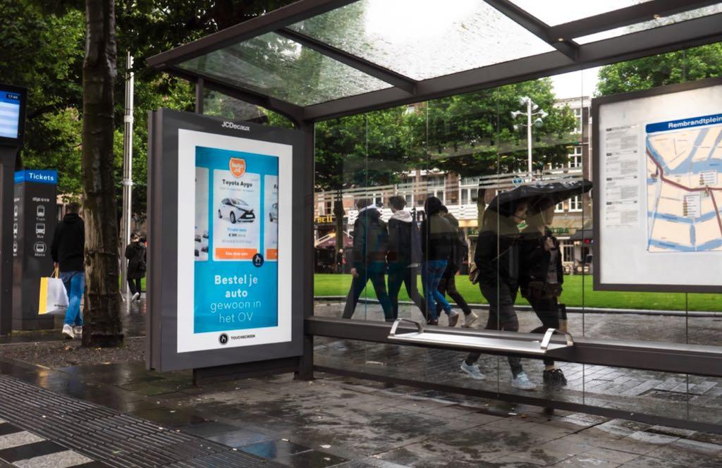Den Haag verbiedt reclame voor benzine- en dieselauto's