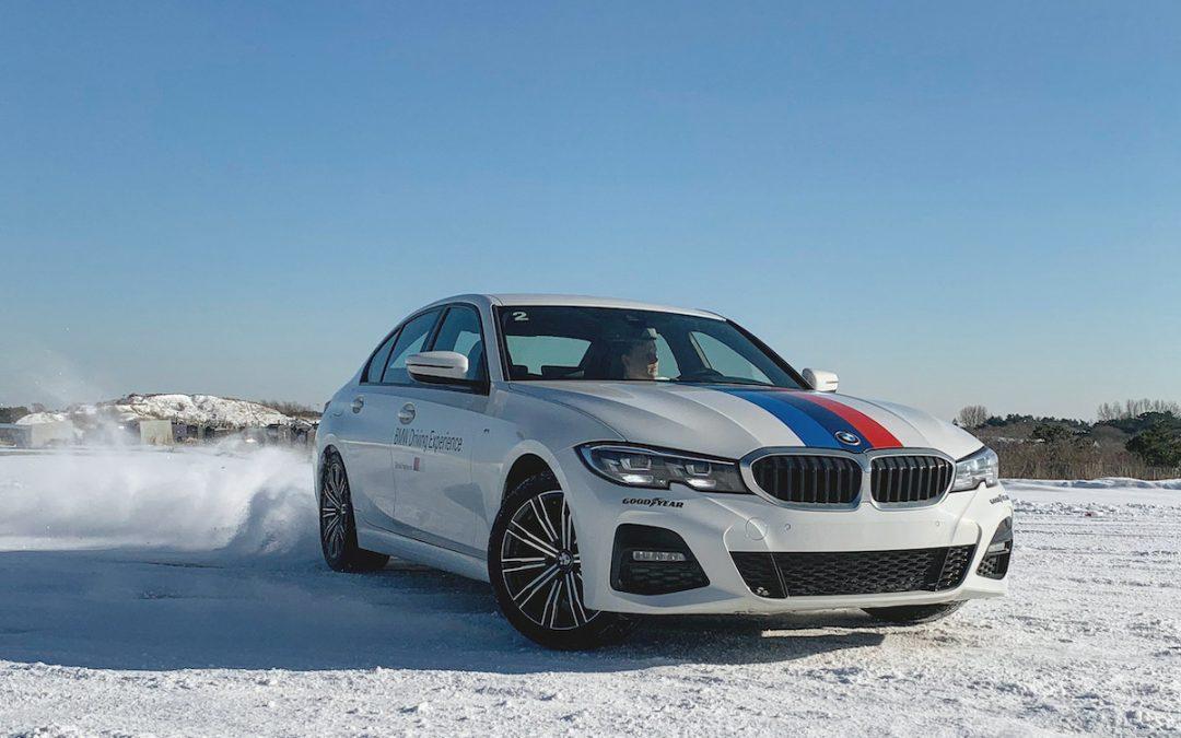 Autoblog Winter Experience