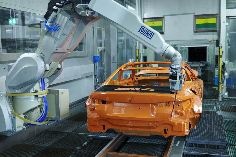 BMW maakt de M4 nu écht Individual