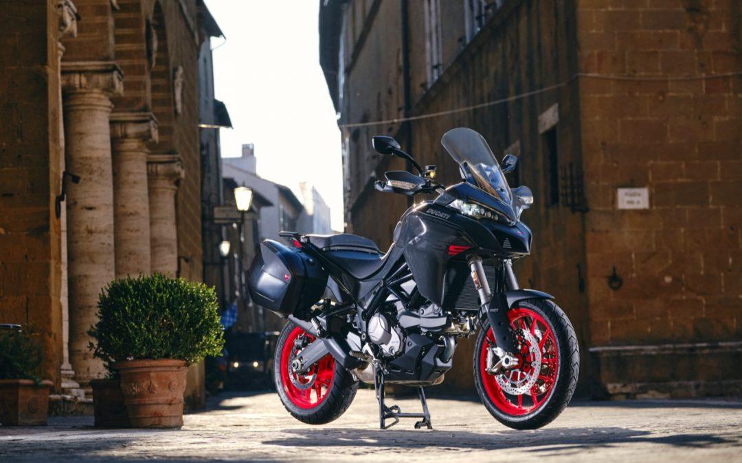 Ducati Multistrada V2 is betaalbare crossover