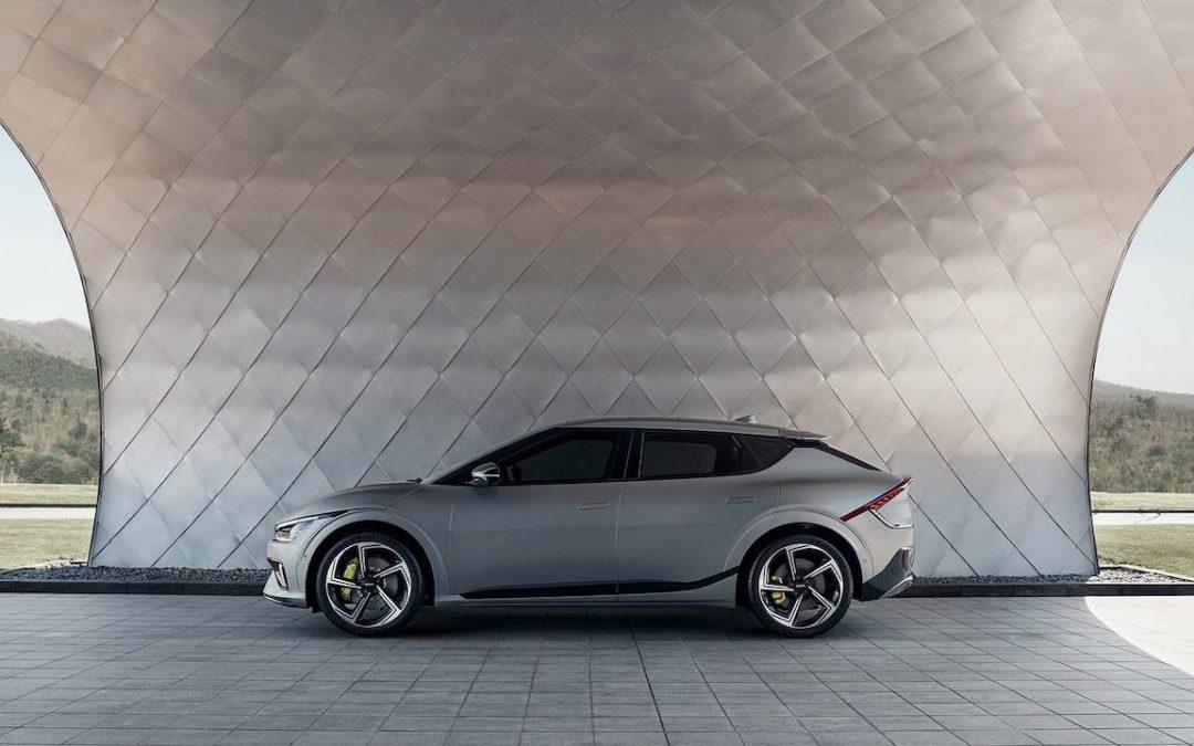 Dít zijn alle elektrische SUV's voor onder 45.000 euro