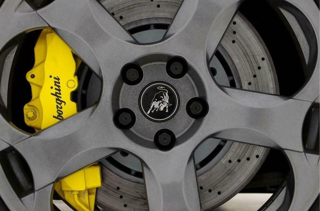 Durf jij: de goedkoopste Lamborghini van Marktplaats