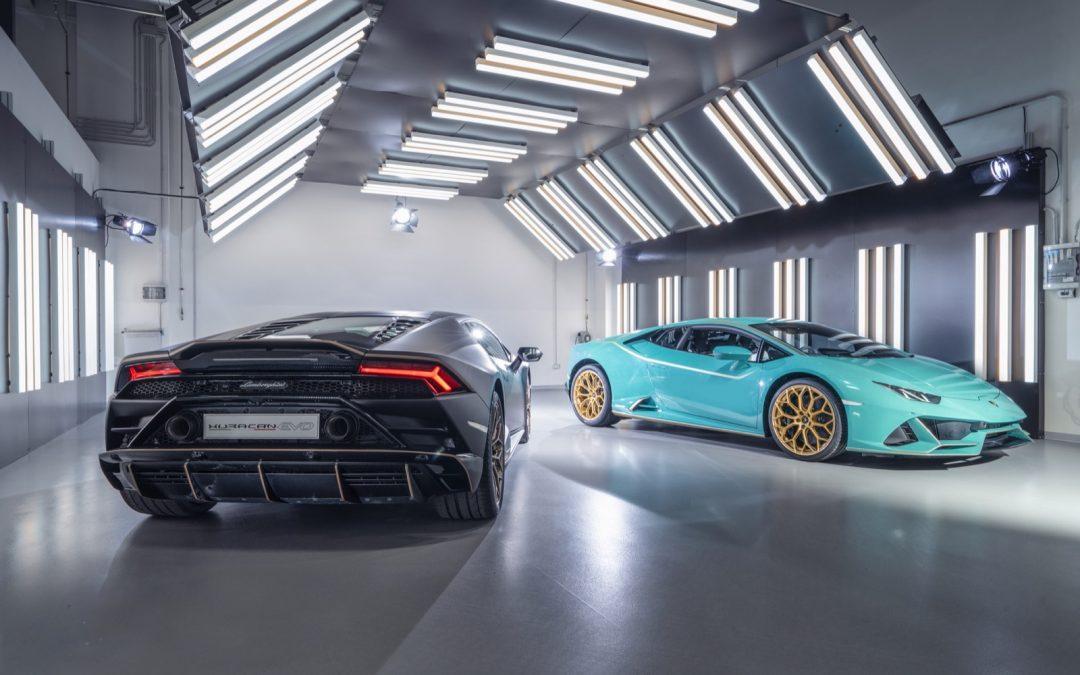 Welke crises? Lamborghini wederom populairder dan ooit