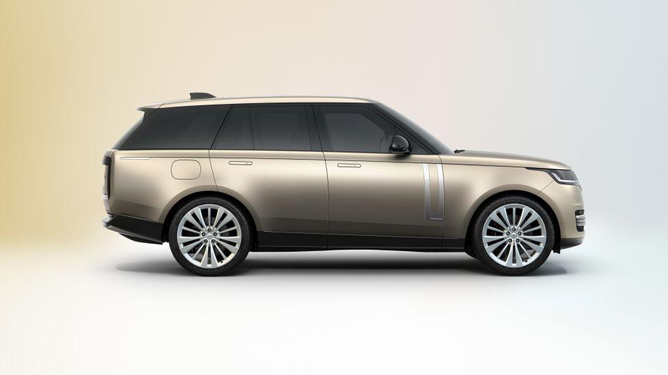 Volledig vernieuwde Range Rover is hier [+NL prijs]