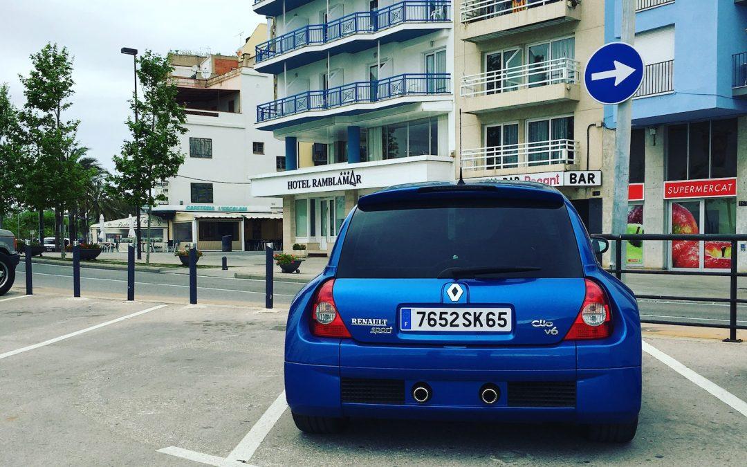 Particuliere snelheidscontroles in Frankrijk worden uitgebreid