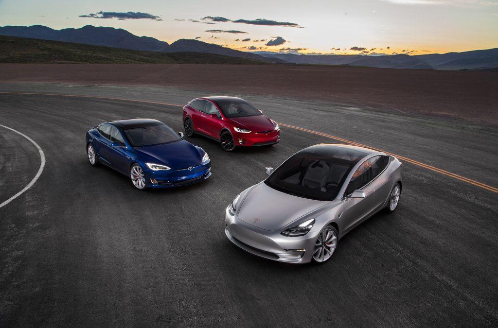 Is Tesla een slechte verliezer?