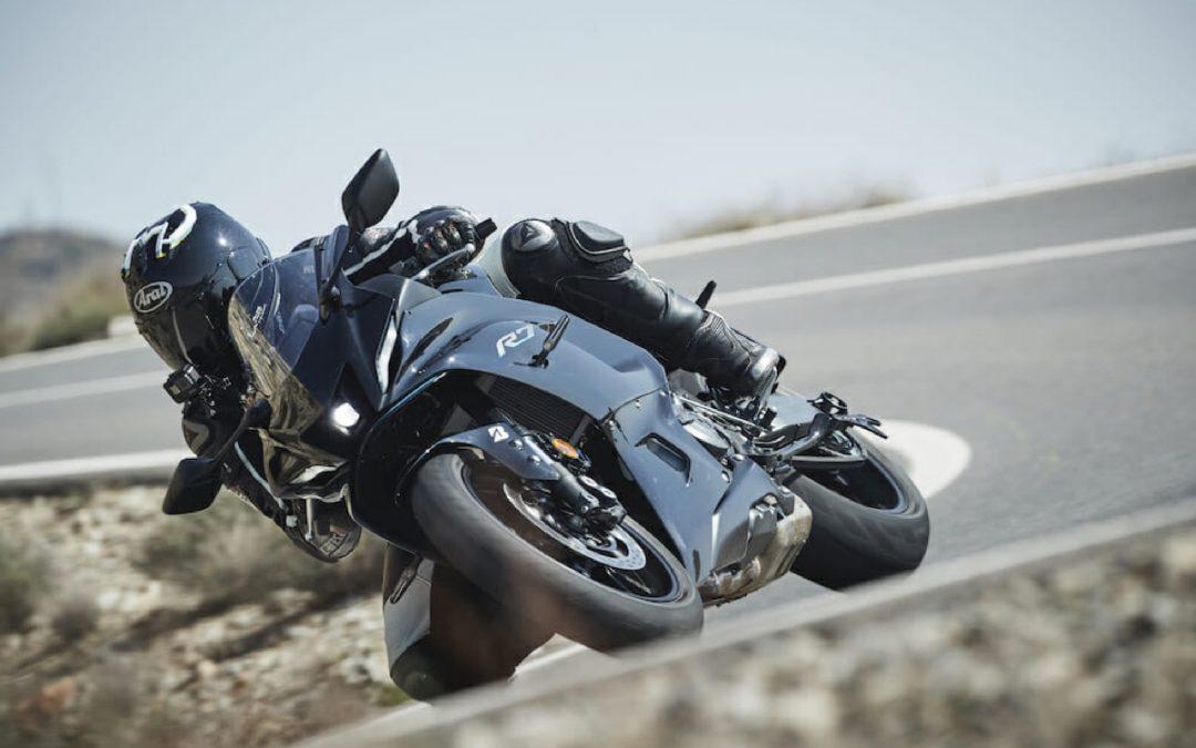 Yamaha R7: te weinig PK's om echt mee te doen?
